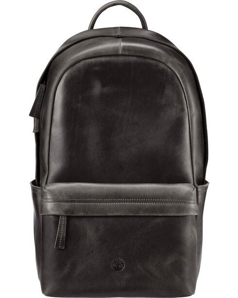 Timberland Tuckerman Leather Backpack , , hi-res