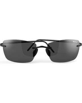 Bex Fynnland Black and Grey Sunglasses, Multi, hi-res