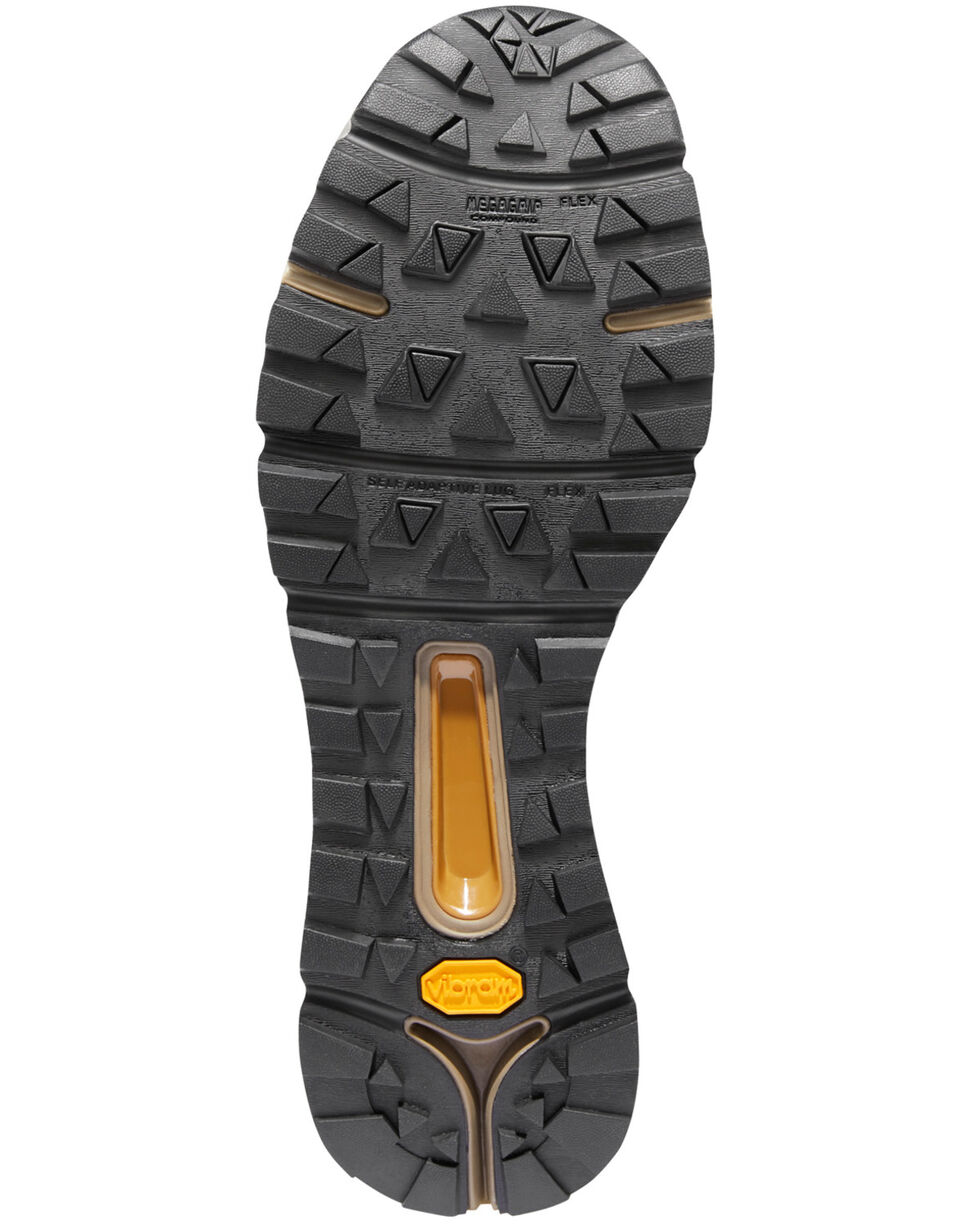 Danner Women's Wheat Raptor 650 Boots - Round Toe , Wheat, hi-res