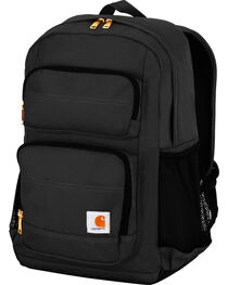 Carhartt Unisex Legacy Standard Work Backpack , , hi-res