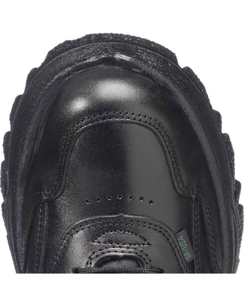 Rocky Women's TMC Postal Approved Oxford Duty Shoes, Black, hi-res