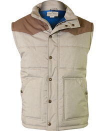 Cody James Men's Squaw Valley Insulated Vest, , hi-res