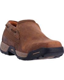 Dan Post Men's Columbus Work Shoes, , hi-res