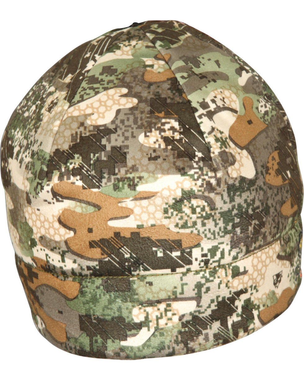 Rocky Stratum Reversible 40G Insulated Beanie , Camouflage, hi-res
