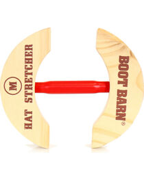 Boot Barn® Hat Stretcher, , hi-res
