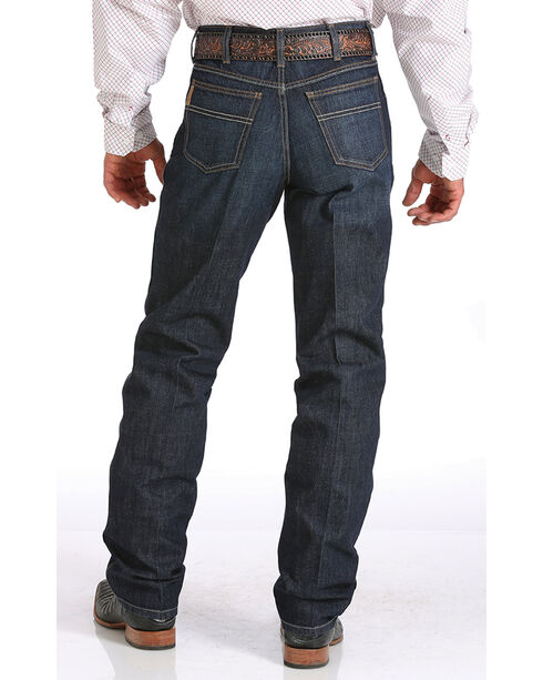 Cinch Men's Green Label Original Fit Jeans, Denim, hi-res