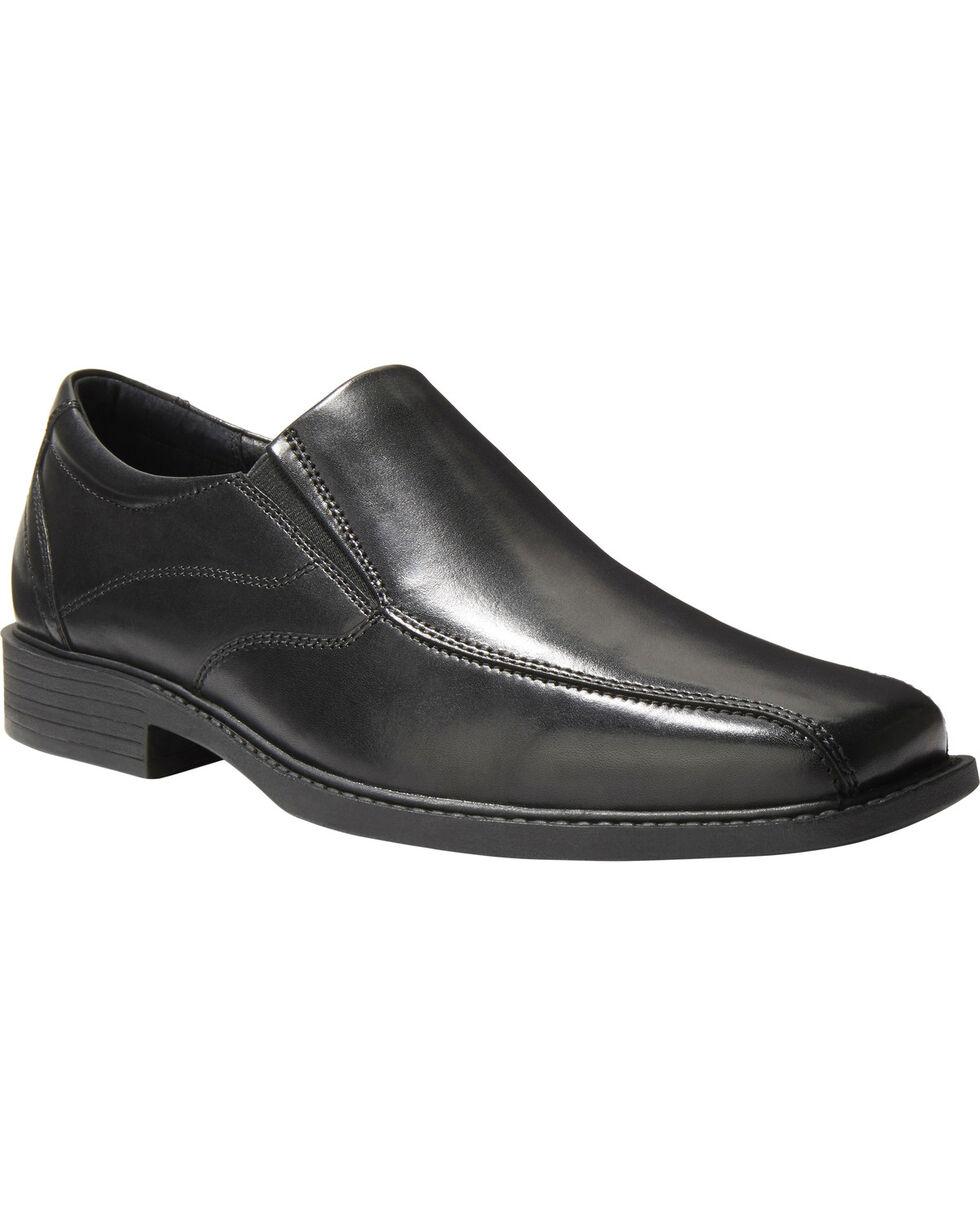 Eastland Men's Black Stuyvesant Dress Oxfords, Black, hi-res