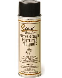 Boot Barn® M&F Water & Stain Protector, , hi-res