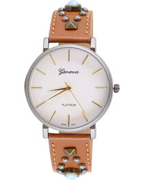 Shyanne® Women's Studded Watch, , hi-res