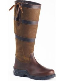 Ovation Women's Rhona Country Boots, , hi-res
