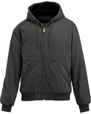 Wolverine Men's Finley Jacket, Black, hi-res