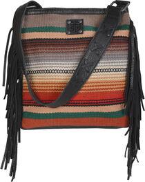 STS Ranchwear Ponderosa Serape Bag , , hi-res