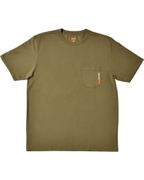 Timberland Pro Men's Short Sleeve Wicking T-Shirt, , hi-res