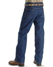 Wrangler Boys' ProRodeo Jeans Size 8-16, , hi-res