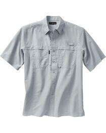 Dri Duck Men's Catch Short Sleeve Shirt, , hi-res