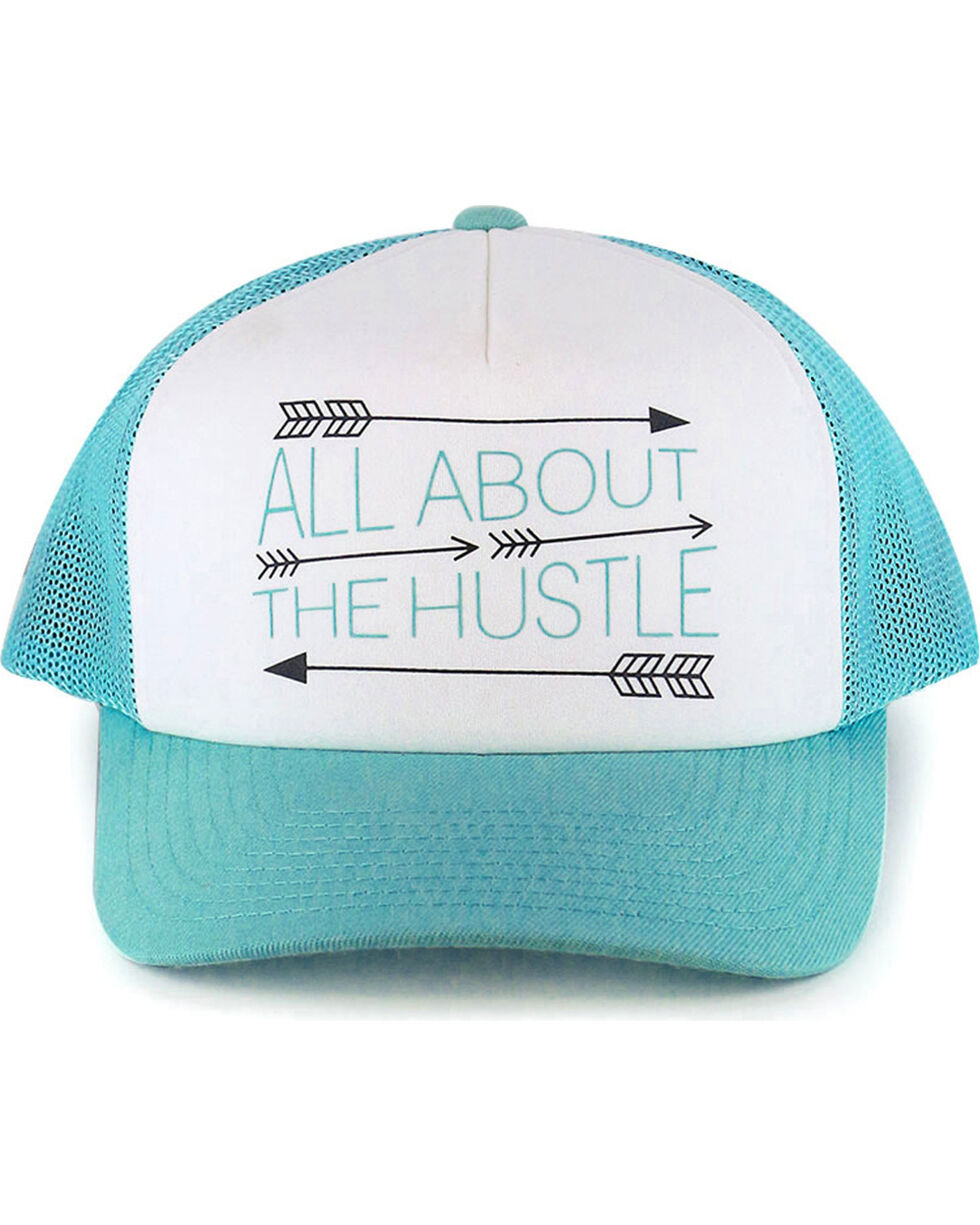 HOOey Women's All About the Hustle Ball Cap, , hi-res
