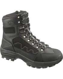 Harley-Davidson Men's Roland Lace-Up Motorcycle Boots, , hi-res