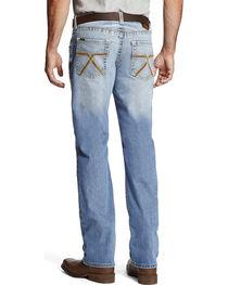 Ariat Men's M5 Addison Slim Straight Leg Jeans, , hi-res