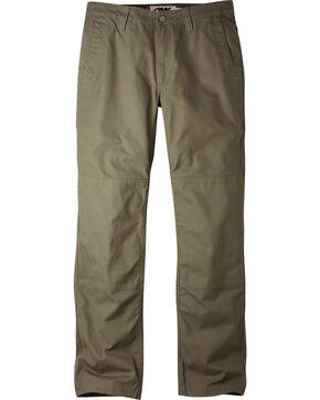 Mountain Khakis Men's Pine Alpine Utility Pants - Relaxed Fit , Green, hi-res