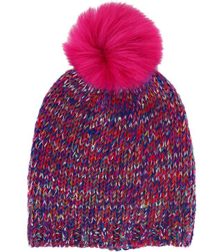 Shyanne® Women's Space Dye Beanie, Multi, hi-res
