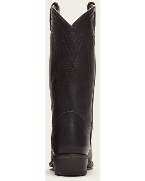 Frye Women's Billy Black Pull On Boots - Pointed Toe , Black, hi-res