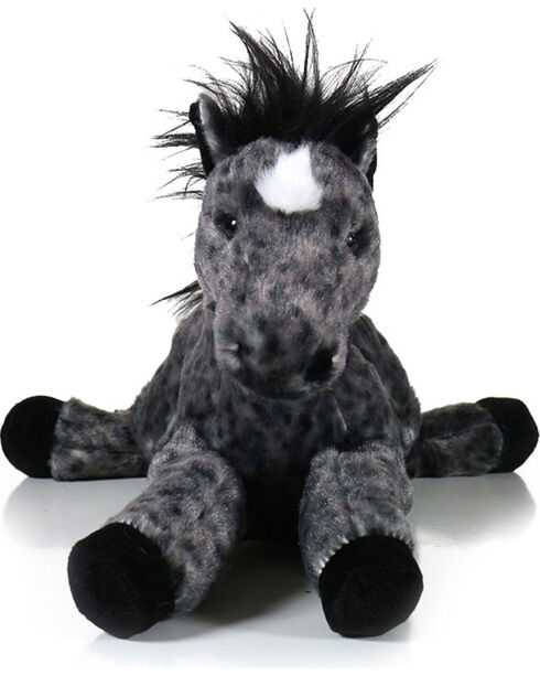 Aurora Flopsies Jack Horse Plush Toy, Multi, hi-res