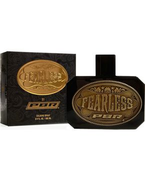 PBR Fearless 3.4 oz Men's Cologne Spray, Multi, hi-res