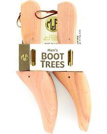 M&F Men's Red Cedar Boot Tree, , hi-res
