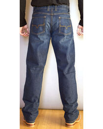 Kimes Ranch Men's Watson Mid Rise Relaxed Jeans - Boot Cut, , hi-res