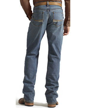 Ariat Denim Jeans - M3 Smokestack Loose Fit - Big and Tall, Denim, hi-res