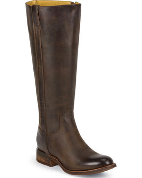 "Justin Women's 15"" Fashion Boots, Bay Apache, hi-res"