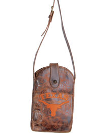 Gameday Boots University of Texas Crossbody Bag, , hi-res