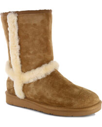 UGG® Women's Carter Casual Boots, , hi-res