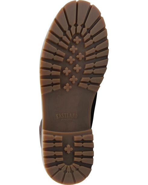 Eastland Women's Dark Walnut Edith Alpine Boots , Brown, hi-res