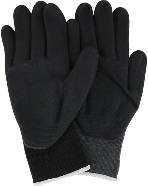 Carhartt Men's Cold Weather Gloves 3-Pack, Multi, hi-res