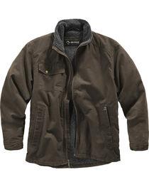 Dri Duck Men's Endeavor Jacket - Big and Tall, , hi-res