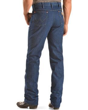 Wrangler 936 Prewashed Denim Jeans, Indigo, hi-res