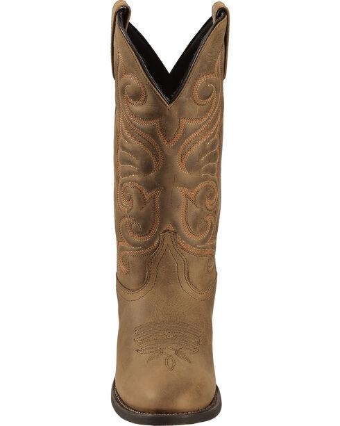 Laredo Women's Bridget Western Boots, Tan, hi-res