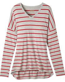 Mountain Khakis Women's Cora Long Sleeve Shirt, , hi-res