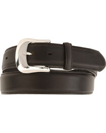 Tony Lama Men's Classic Genuine Leather Belt, , hi-res