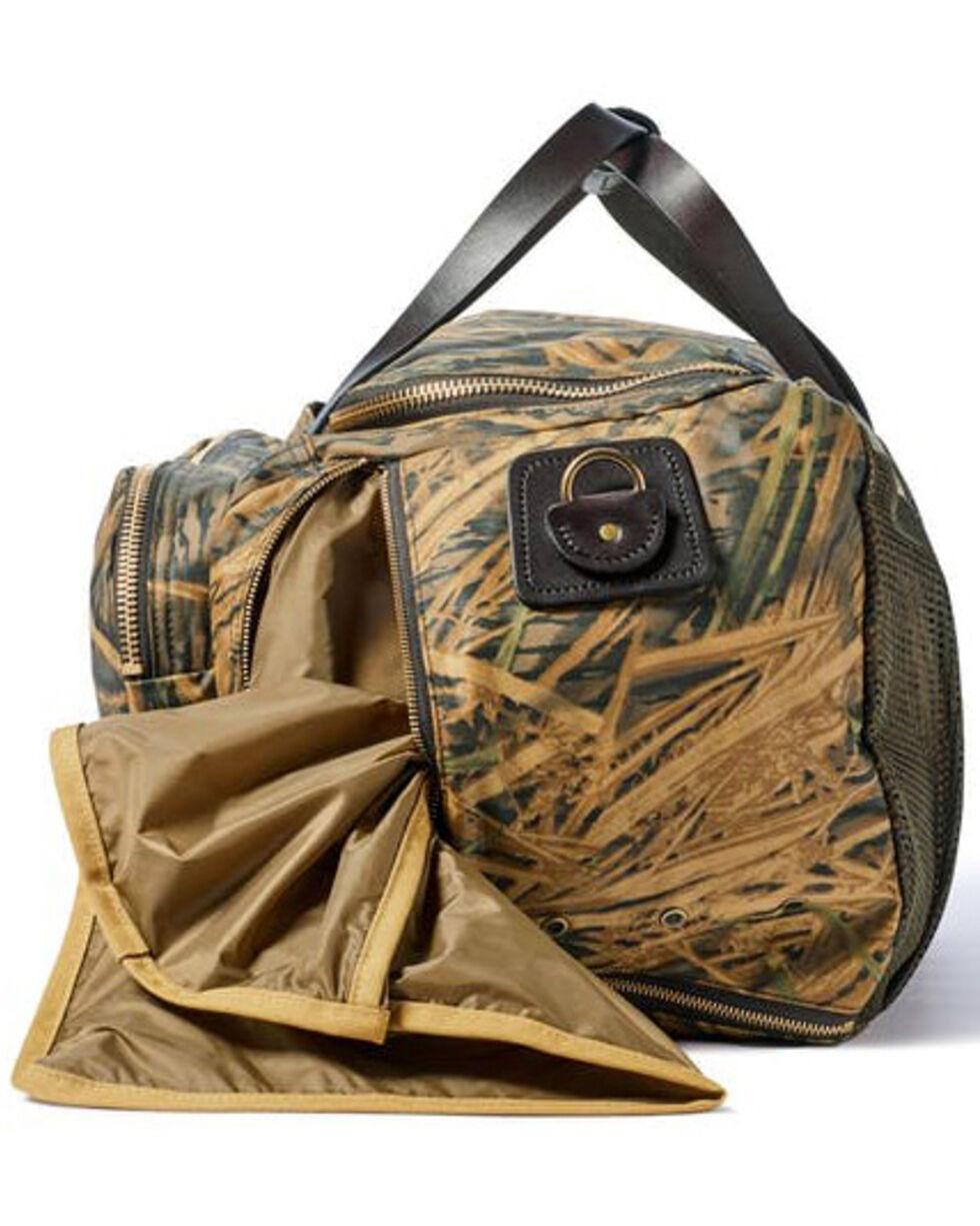 Filson Mossy Oak Print Tin Cloth Excursion Bag, Camouflage, hi-res