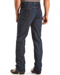 Wrangler Men's Cowboy Cut Slim Fit Stretch Jeans, , hi-res