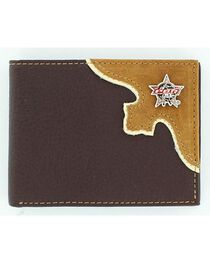 PBR Men's Pass Case Bi-Fold Wallet, , hi-res