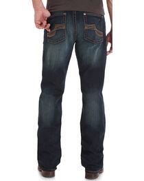 Wrangler 20X Men's No. 42 Wild Horse Vintage Slim Fit Jeans - Boot Cut, , hi-res