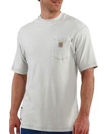 Carhartt Flame Resistant Short Sleeve T-Shirt, , hi-res