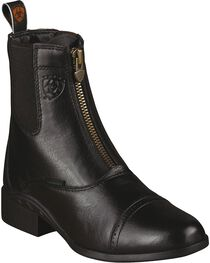 Ariat Women's Heritage Breeze Paddock Boots, , hi-res