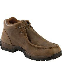 Roper Men's Chukka Casual Boots, , hi-res