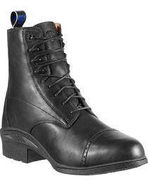 Ariat Men's Performer Pro VX Paddock Boots, , hi-res