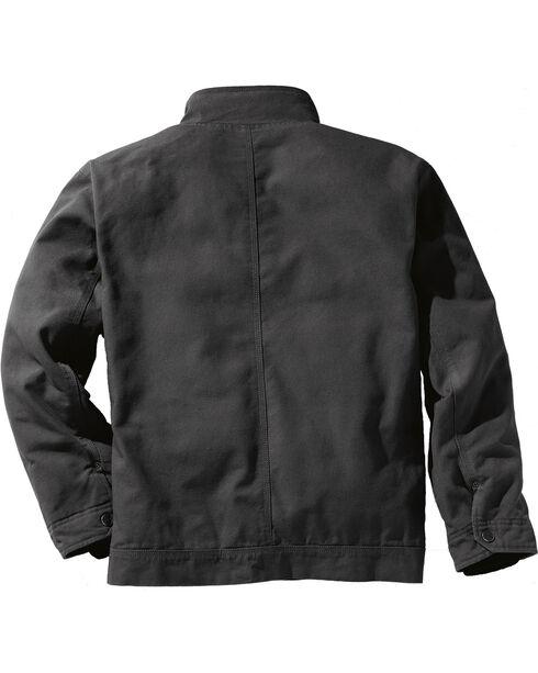 Timberland Pro Men's Baluster Work Jacket, Black, hi-res