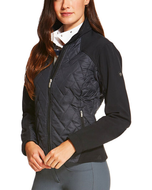 Ariat Women's Black Brisk Jacket , , hi-res